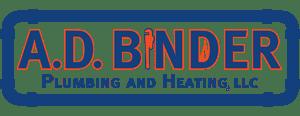 A.D. Binder Plumbing and Heating, LLC